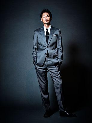 窪塚洋介プロフィール写真